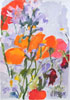 Poppies and Wild Flowers May 2015